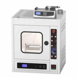 Лаборатория при совмещении Electrospinning машины на вращение разнообразные естественным или искусственным полимерных материалов