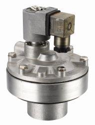 Soem-rechtwinkliges Impuls-Magnetspule-Membranventil für Impuls-Strahlen-Staub-Sammler