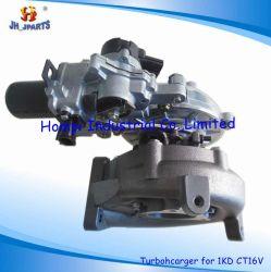 Электрический привод турбонагнетателя на плоском телевизоре Toyota 1kd-CT16V 17201-0L040 2kd-плоском телевизоре/1CD-плоском телевизоре/1VD-плоском телевизоре