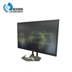 Hot Sale Type d'affaires 66 pouces LED de mobilier de bureau Blackboard