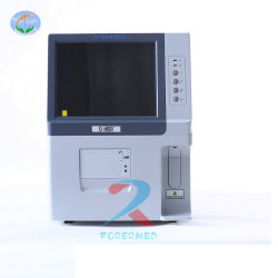 Entièrement d'hématologie de l'analyseur de sang analyseur automatique