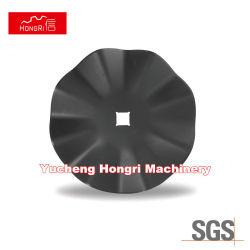 L'acier au bore Hongri 65mn lame de disque dur pour les machines agricoles