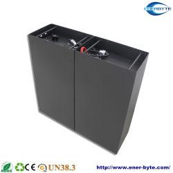 48Vによっては電池バンク力の壁の格子および格子Solar Energy記憶LiFePO4電池が家へ帰る