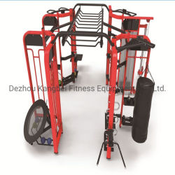 Máquina de ginásio Syngry/ Equipamento de força da máquina de musculação