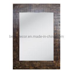 Großhandelshaushalts-dekorativer gestalteter Spiegel