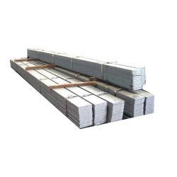 JIS SKD11 SKD2 Herramienta de acero laminado forjado barra plana
