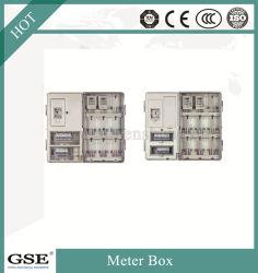 방수 단일 위상 전기 에너지 PC 미터 상자