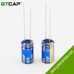"""GTCAP высокое напряжение 3.8V 10F Hybrid Super конденсатор аккумулятор/Фарад"""" конденсатор"""