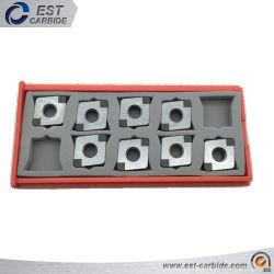 Outils de coupe carbure de tungstène CBN CBN PCD
