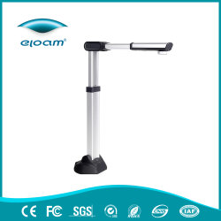 15,0 МП с высокой скоростью автофокусировки портативный USB 3.0 A2 документа сканера (S1500A2AF)