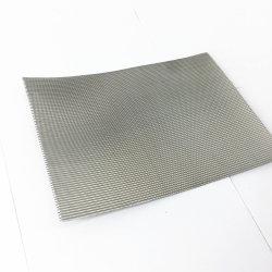 SS316L 316の精密ステンレス鋼のBetameshの編むタイプ網ロールスロイス