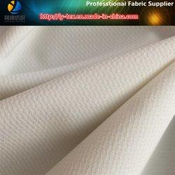 بيضاء [فيشنت] جاكار بناء, بوليستر [سبندإكس] لباس داخليّ بناء ([ر0143])