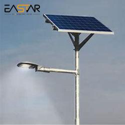 IP67 12V 30W 40W 60W 80W de energia solar Rua LED das luzes de stop