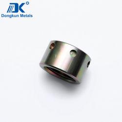 De Mecanizado CNC de acero de rosca para la bola de remolque