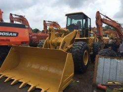 Используется Caterpillar 950g используется конструкция машины используется колесный погрузчик 950g 4.6 Емкость ковша