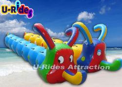 Плавающие пятна надувных игрушек воды для бассейна