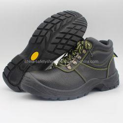 Meilleur Workman Steel Toe Boots Chaussures de sécurité/chaussures de travail