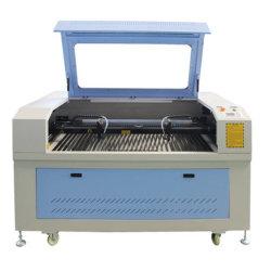2 Köpfe CO2 Laser Schneid- und Gravurmaschine 1600 mm * 1000 mm