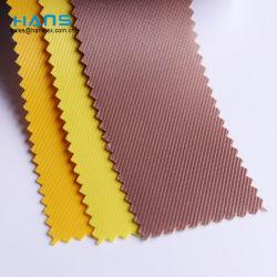 Tessuto freddo del poliestere del cappotto del PVC 420d del nuovo prodotto di disegno di Hans
