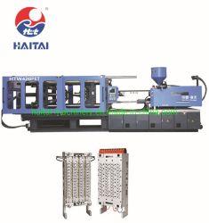 Máquina de injeção de plástico PET para animais de produtos