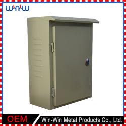 Crear el Rectángulo de Distribución para Requisitos Particulares Eléctrico al Aire Libre del Metal del Acero Inoxidable