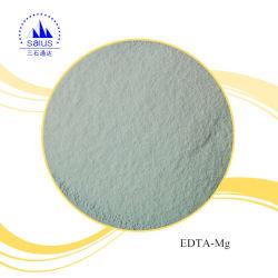 Agroquímicos fertilizantes foliares EDTA-Mg con SGS