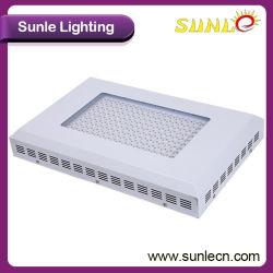 2017 싼 200PCS 실내 플랜트 LED는 증가한다 점화 (SLPT02-660W)를