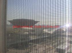 Decoratie van het Gordijn van het roestvrij staal de Architecturale voor de Bouw