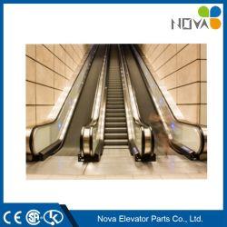 De BinnenRoltrap van de Passagier FUJI voor Winkelcomplex