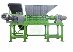La Cina ha utilizzato le gomme di gomma che riciclano la tagliuzzatrice di Machinesire