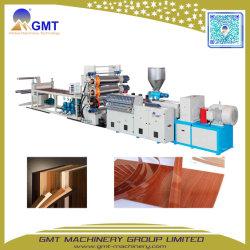 플라스틱 PVC 밀봉 스트립 사이딩 패널 압출 생산 라인