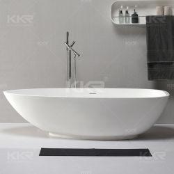 던지기 수지 돌 욕조 목욕탕 작은 욕조