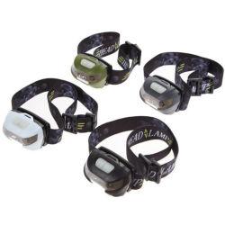 ヘッドライト3のWoringのモード釣LEDヘッド軽いトーチをハイキングする600lm XPE Q5 LEDのヘッドライトの組み込みの充電電池