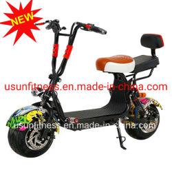 Les scooters électriques et les modes moto vélo ville Coco Harley Scooter scooter de pliage pour les adultes et enfants