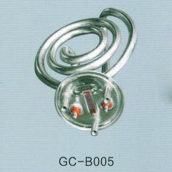 Calentador de Agua de inducción Hervidor de agua elementos de calefacción