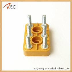 電気モーター端子ブロックのための高品質DMC材料
