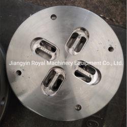 Herramientas de extrusión de aluminio