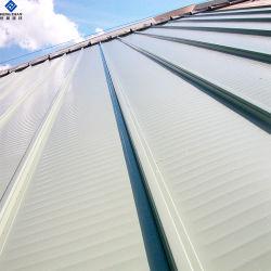 À 0,6-0.7mm PVDF/PE pré peint/revêtement couché couleur aluminium (aluminium) toiture/antenne de toit pour la feuille de toit ondulé (alliage 3003/3004/3005/3105)