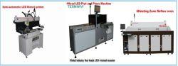 النوع غير المتصل SMT LED PCB تجميع الخط LED640V (الكشاف)