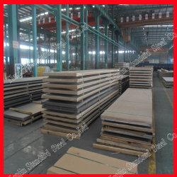 Tisco SUS 420 420j1 420J2 de la plaque en acier inoxydable