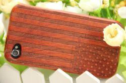Довольно красного дерева крышки для мобильных ПК