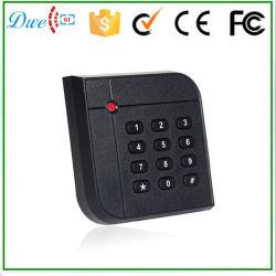 Shenzhen Wiegand RFID 125kHz TCP IP Lector de tarjetas de control de acceso a productos de seguridad