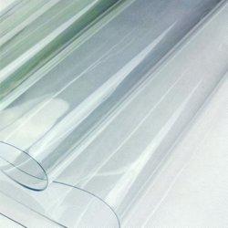 Film PVC haute température du ruban adhésif de verre