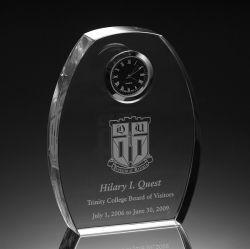L'Obsession Crystal Award de l'horloge (#5005)