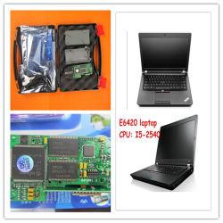 تم تثبيت I5CPU بواسطة شريحة متعددة اللغات من OKI VAS5054 Dutch Multi-Language Bluetooth