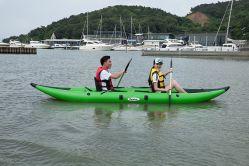 Sport Kayak, PVC Kayak Canoe, Kayak Canoe