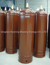 L'acétylène le remplissage des cylindres de 99,9 % de l'Acétylène dissous