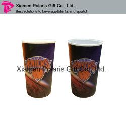 بلاستيك [3د] عدسيّ [كمك] [سبورتس] طباعة جعة فنجان