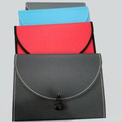 L'élargissement de fichier personnalisé avec poignée et bouton
