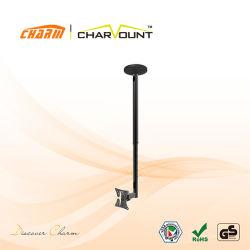 "Barato e de alta qualidade 10""-27"" Vire para baixo suporte de TV do Teto (CT-CLCD-107S)"